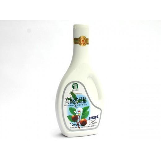南投縣農會天綠果洗髮精 (420ml/瓶)