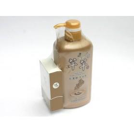 名間鄉農會生薑酚沐浴乳 (750ml/瓶)