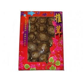 台灣椎茸禮盒 (200g±10g/盒)