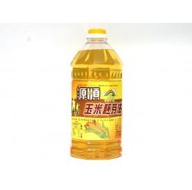 源順玉米胚芽油(2.03公升/桶)