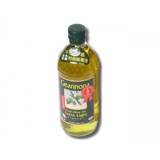 千磊自然甘醇特級橄欖油(1L)