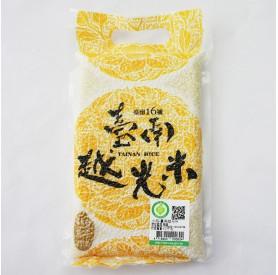 六甲農臺南越光米 1kg/包
