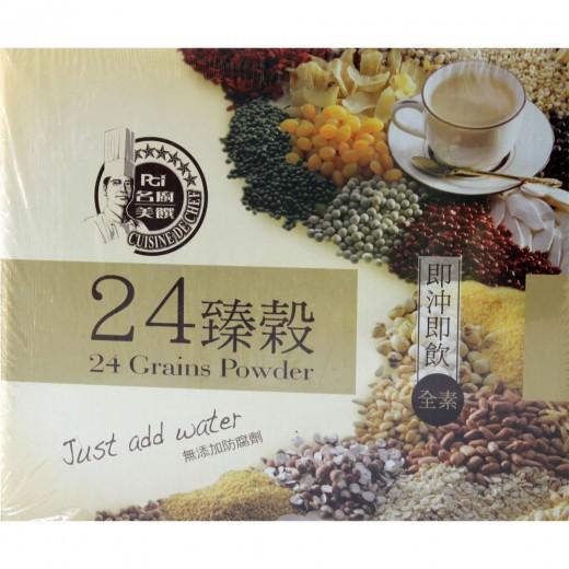 名廚美饌24臻穀36g*50入/盒