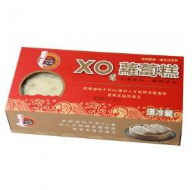 名廚XO醬干貝蘿蔔糕750g/盒