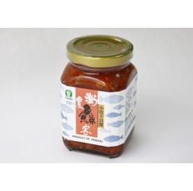 澎湖農會小管干貝醬320g/罐