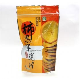 番路鄉農會柿果子脆片 120g/包