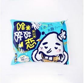 啥米碎碎戀點心麵雞汁風味 40g*12包/箱