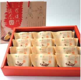 羅漢門龍鳳酥45g*12入/盒