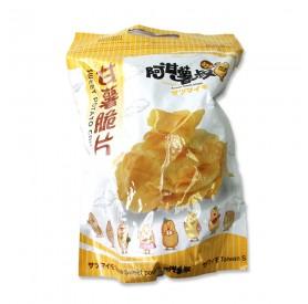 阿甘薯叔甘薯脆片400g/包