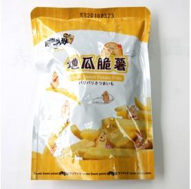 阿甘薯叔地瓜脆薯35g/包