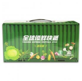 線西鄉農會蔬菜棒450g/盒