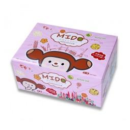 MIDo商務限定航空米果 270g (15g*18包)/盒