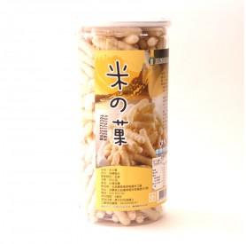 五結鄉原味米果 (80g/罐)