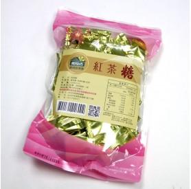 南港南桂坊紅茶糖 (120g/包)