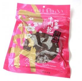 新東陽辣味牛肉乾230g/包