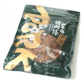 新東陽原味豬肉條265g/包