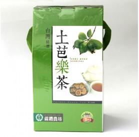 蔴鑽農坊土芭樂片 (300g/盒)