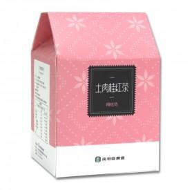 南桂坊土肉桂紅茶 3g*10包/盒
