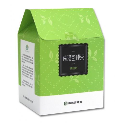 南桂坊包種茶 3g*10包/盒