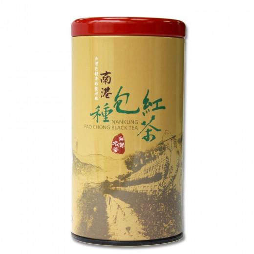 南桂坊包種紅茶75g/罐