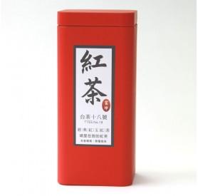 富坤茶園台茶18號75g/罐