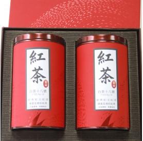 富坤茶園台茶18號75g*2入/盒