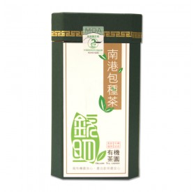 欽明有機茶園包種茶 150g/罐