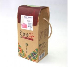 南投縣仁愛鄉農會合歡山高冷茶150g/盒